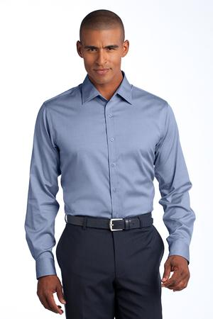 Red House - Slim Fit Non-Iron Pinpoint Oxford Style RH62