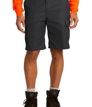 Red Kap Industrial Cargo Short Style PT66 1
