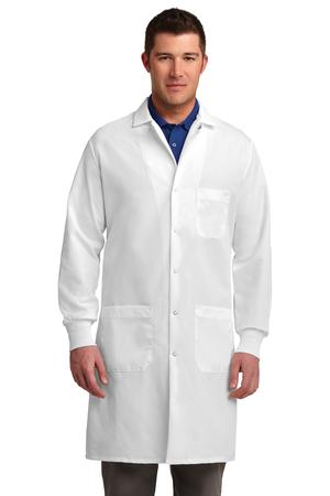 Red Kap Specialized Cuffed Lab Coat Style KP70