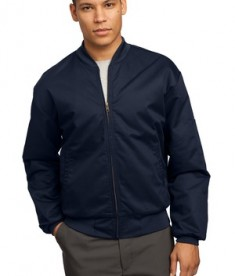 Red Kap Team Style Jacket with Slash Pockets Style CSJT38