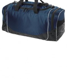 Sport Tek BST501 Medium Rival Duffel True Navy