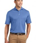 Sport-Tek TK469 Tall Dri-Mesh Polo Blueberry