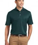 Sport-Tek TK469 Tall Dri-Mesh Polo Dark Green