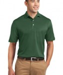 Sport-Tek TK469 Tall Dri-Mesh Polo Forest Green