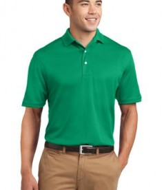 Sport-Tek TK469 Tall Dri-Mesh Polo Kelly Green