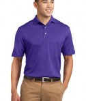 Sport-Tek TK469 Tall Dri-Mesh Polo Purple