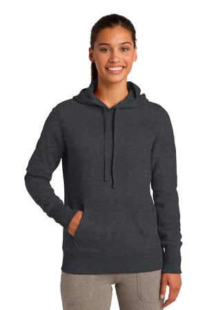 Sport-Tek Mens Pullover Hooded Sweatshirt