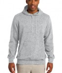 Sport-Tek ST254 Pullover Hooded Sweatshirt Athletic Heather