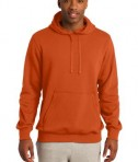 Sport-Tek ST254 Pullover Hooded Sweatshirt Deep Orange