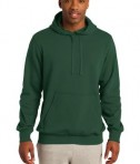 Sport-Tek ST254 Pullover Hooded Sweatshirt Forest Green