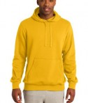 Sport-Tek ST254 Pullover Hooded Sweatshirt Gold