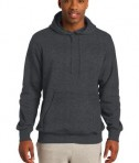 Sport-Tek ST254 Pullover Hooded Sweatshirt Graphite Heather