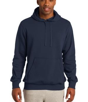 Sport-Tek ST254 Pullover Hooded Sweatshirt True Navy