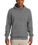 Sport-Tek ST254 Pullover Hooded Sweatshirt Vintage Heather
