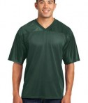 Sport-Tek ST307 PosiCharge Replica Jersey Forest Green