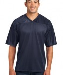 Sport-Tek ST307 PosiCharge Replica Jersey True Navy