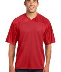 Sport-Tek ST307 PosiCharge Replica Jersey True Red