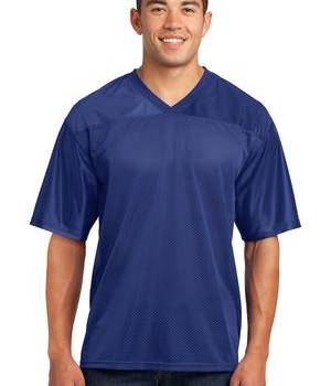 Sport-Tek ST307 PosiCharge Replica Jersey True Royal