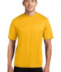 Sport-Tek TST350 Tall PosiCharge Competitor Tee Gold