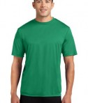 Sport-Tek TST350 Tall PosiCharge Competitor Tee Kelly Green