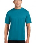 Sport-Tek TST350 Tall PosiCharge Competitor Tee Tropic Blue