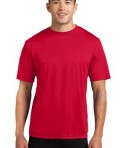 Sport-Tek TST350 Tall PosiCharge Competitor Tee True Red
