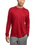 Sport-Tek ST350LS Long Sleeve PosiCharge Competitor Tee True Red