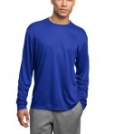 Sport-Tek ST350LS Long Sleeve PosiCharge Competitor Tee True Royal