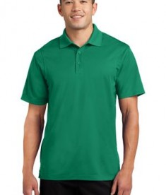 Sport-Tek ST650 Micropique Sport-Wick Polo Kelly Green