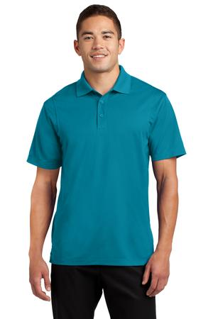 Sport-Tek ST650 Micropique Sport-Wick Polo Tropic Blue