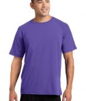 Sport-Tek ST700 Ultimate Performance Crew Purple