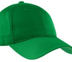 Sport-Tek STC10 Dry Zone Nylon Cap Kelly Green