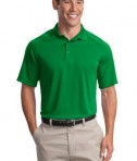 Sport-Tek T475 Dry Zone Raglan Polo Kelly Green
