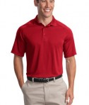 Sport-Tek T475 Dry Zone Raglan Polo True Red