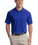 Sport-Tek T475 Dry Zone Raglan Polo True Royal
