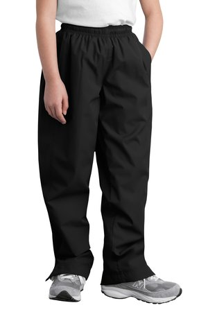 Sport-Tek Youth Wind Pant Style YPST74