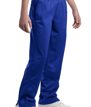 Sport-Tek Youth Tricot Track pant