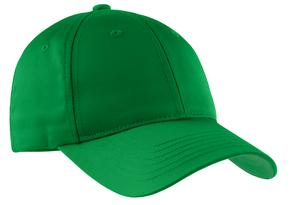 Sport-Tek YSTC10 Youth Dry Zone Nylon Cap Kelly Green