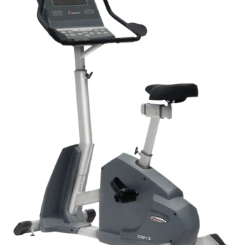 Steelflex CB-1 Upright Exercise Bike