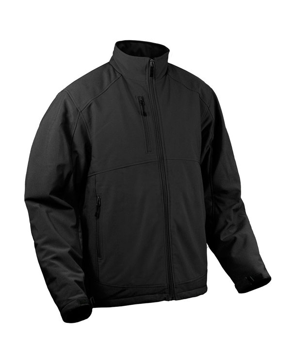 Storm Creek Men's Waterproof/Breathable Insulated Soft Shell ...