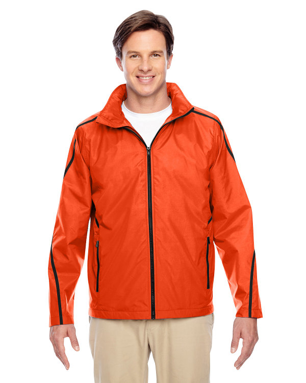 team-365-conquest-jacket-with-fleece-lining-sport-orange