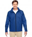 Team 365 Conquest Jacket with Fleece Lining Sport Royal