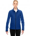 Team 365 Ladies' Pride Microfleece Jacket Sport Royal