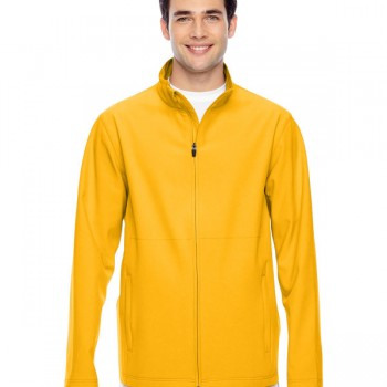 team-365-mens-leader-soft-shell-jacket-sport-ath-gold