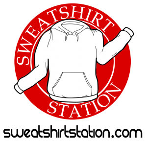 Sweatshirts, Jackets, T-Shirts, and Other Casual Clothing